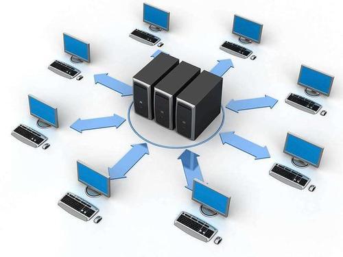 服务器及短信业务