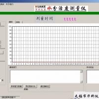 水分子检测分析系统