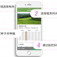 智慧农场高级版更新功能(2019.4.7)