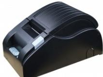 58mm热敏小票据打印机